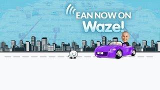 видео Скачать Waze 4.10.0.2 на русском – Vessoft