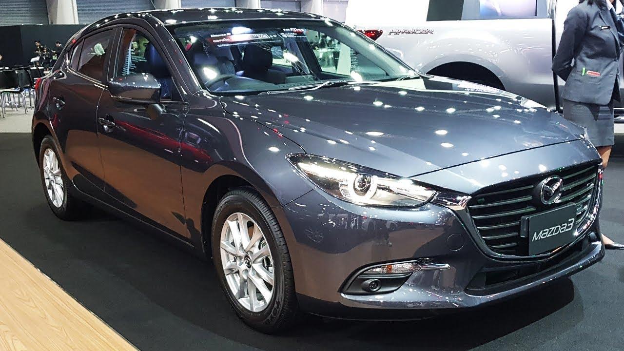 Mazda 3 2 0 C Sport ราคา 951 000 บาท