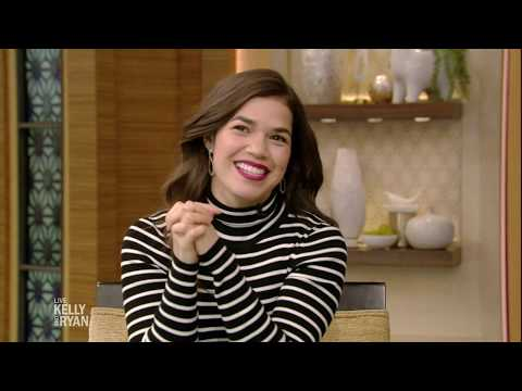 America Ferrera's Baby is 9 Months Old