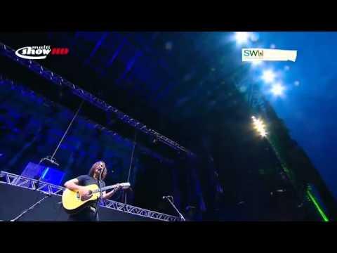 Chris Cornell - Wide Awake (Audioslave) live @ SWU (Brasil) 2011