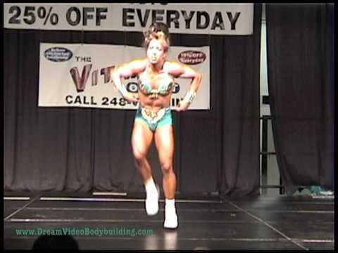 1999 Kelly Ryan @ Ultimate Fitness Event