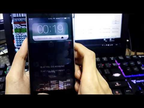 Mining Cryptocurrency (Nicehash) On Android Phone? Nyari Jajan Tambahan/ Pulsa Gratisan Bro Eaaa~