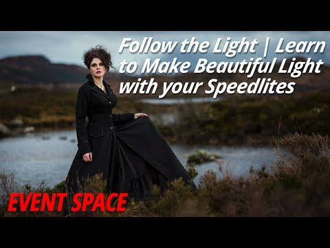 Follow the Light | Learn to Make Beautiful Light with your S