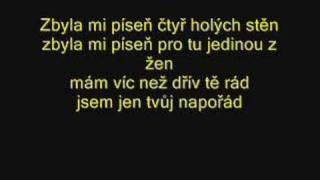 Chinaski-Bylo nebylo