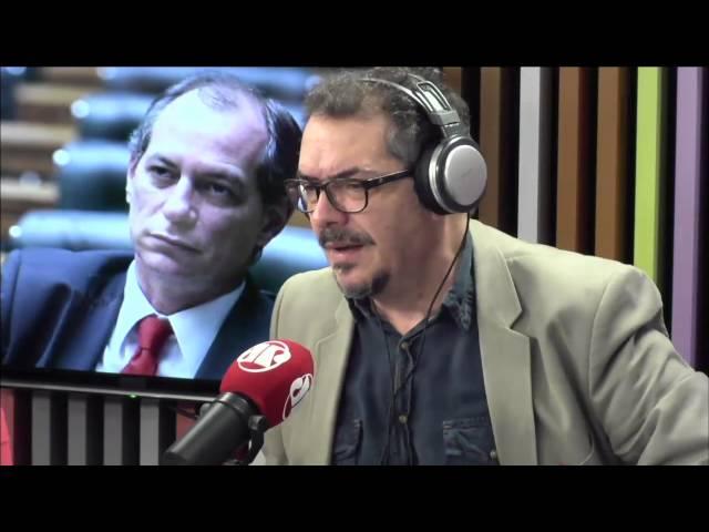 """Tognolli critica Ciro Gomes: """"não tem o que oferecer"""""""