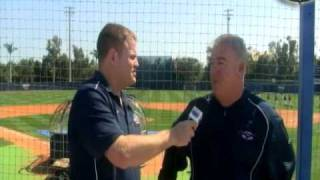 FAU Baseball Insider - Episode 6 (3/24/10)