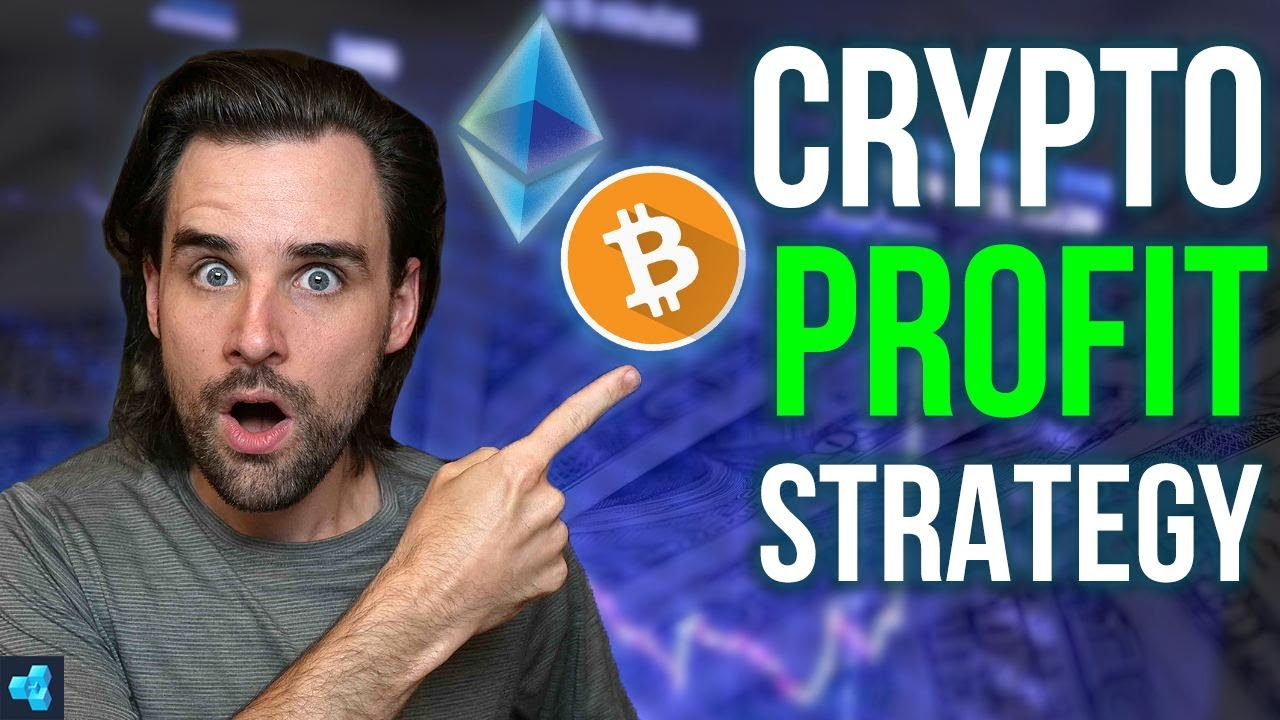 PROFIT WITH CRYPTO | TOP STRATEGY