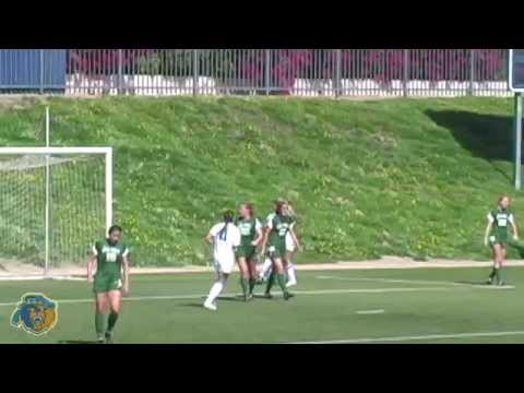 2014 10 19 UC Riverside Women's Soccer Puts Scare Into Cal Poly, But Falls 3-2