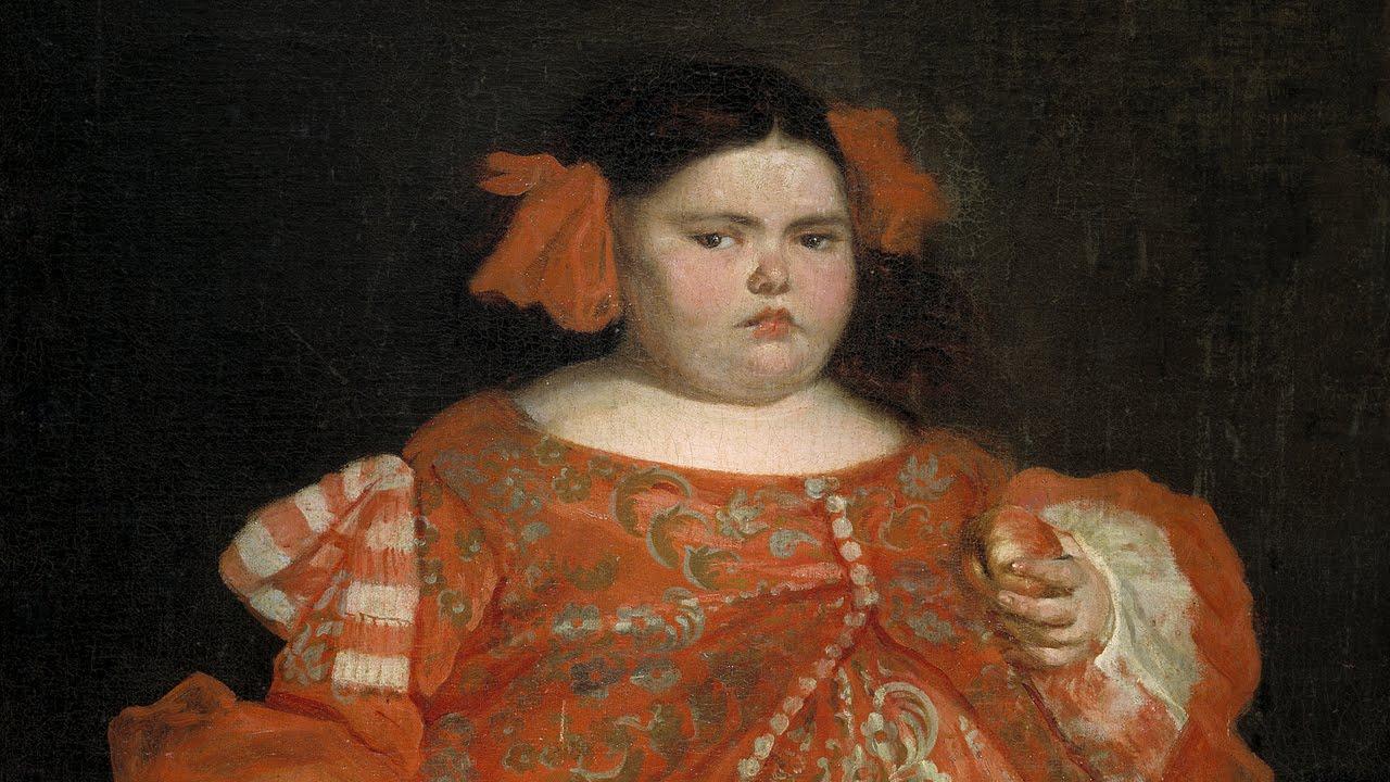 Obras Comentadas Eugenia Martínez Vallejo Vestida Y Desnuda