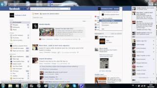Comment changer de nom sur facebook