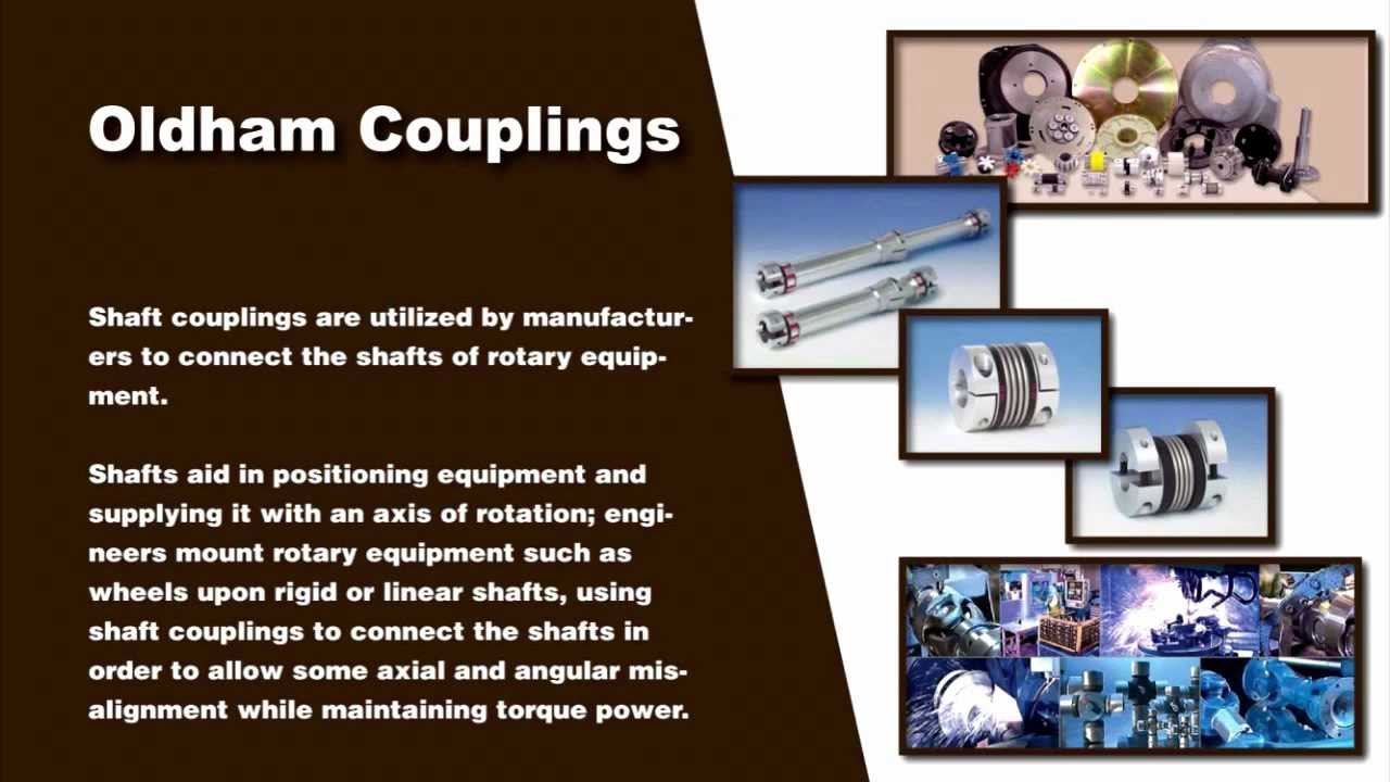 Oldham Coupling Suppliers