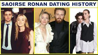 Saoirse Ronan Dating History | Who is Saoirse Ronan dating Now?