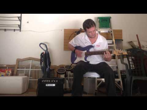 Christmas 2015 - 12 Days of Christmas - Guitar