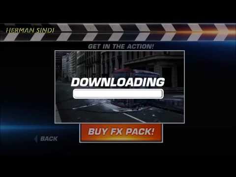 Wie Action Movie FX hacken Alle Effekte Kostenlose In-App Purchase - Cydia Hack 2013