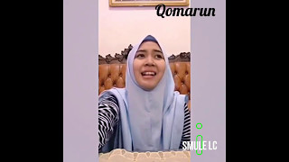 Video Smule Merdu Santri Cantik Kumpulan sholawatan download MP3, 3GP, MP4, WEBM, AVI, FLV Juli 2018