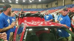 Team Flopbox @ Meca Car Audio World Finals 2017