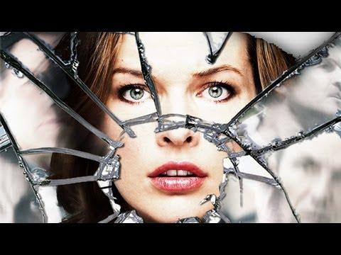 """Faces in the Crowd"" | Kritik & Verlosung, Deutsch German Review & Trailer Link [HD]"