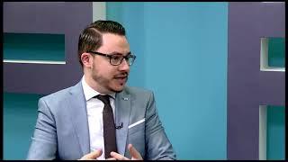 Entrevista TV Novo Tempo | Programa Repórter Setorial Bloco 1