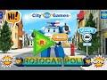 Robocar Poli Misi Insiden Di Broomstown  Mp3 - Mp4 Download