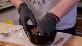 Божественная СКУМБРИЯ  От этого рецепта вы сойдете с ума!!!   YouTube 720p