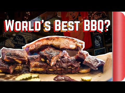 How to Judge the BEST BBQ IN THE WORLD! #spon