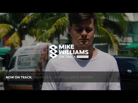 Mike Williams On Track #062