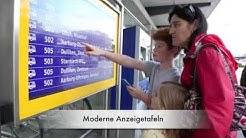 Busbetrieb Olten Gösgen Gäu (BOGG) - Vorstellung der Leitstelle