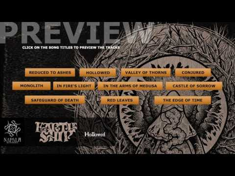EARTH SHIP - Hollowed (Preview) | Napalm Records