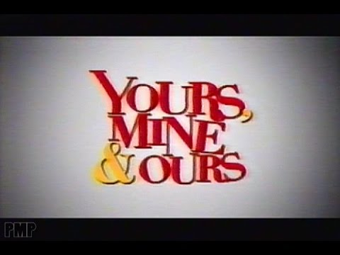 Yours, Mine & Ours (2005) Trailer - YouTube