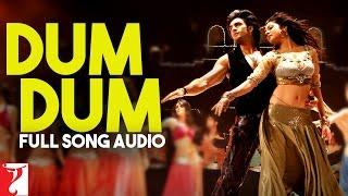 Audio | Dum Dum | Full Song | Band Baaja Baaraat | Benny Dayal | Himani Kapoor | Salim-Sulaiman