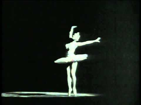 the dying swan ☜♡☞ maya plisetskaya ♥ - YouTube