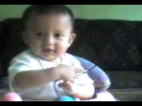 Main Tali Bayi Lucu Agril Febriansyah 3gp Youtube