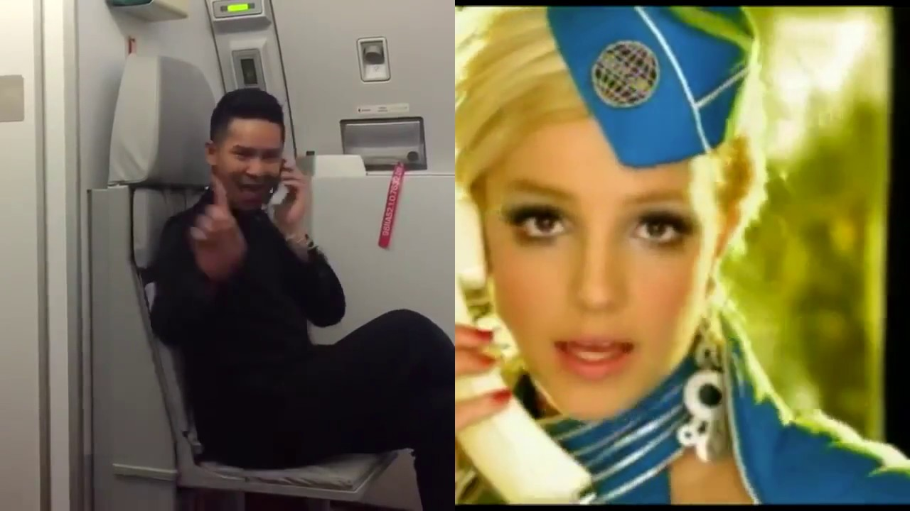 9 best images about Hairshow on Pinterest   December, Gold ...  Toxic Britney Spears Flight Attendant