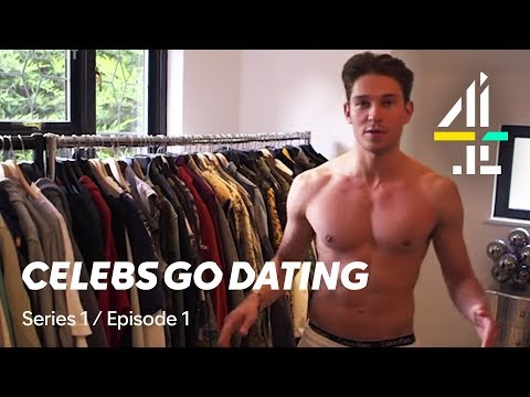 Celebs Go Dating | FULL Episode | Series 1, Episode 1