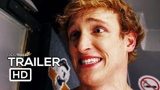AIRPLANE MODE Official Trailer (2019) Logan Paul, Chloe Bridges Movie HD