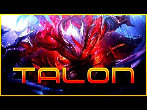Talon Montage ⚡ League of Legends ⚡ Talon Season 11