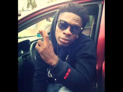 Shatta Wale - Forget About The Talk ( Latest  2014 TUNE ) BRAND NEW