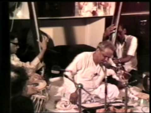 Kumar Gandharva Live In Sarnath part 3