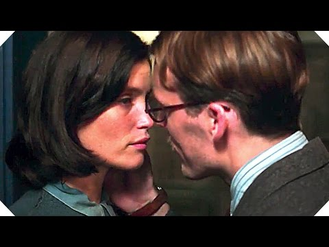 THEIR FINEST Trailer (2017) Gemma Arterton, Sam Clafin Romance