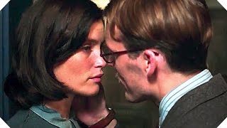 THEIR FINEST Trailer (2017) Gemma Arterton, Sam Clafin Romance streaming