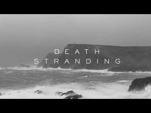 Asylums for the Feeling feat Leila Adu  Silent Poets  Death Stranding