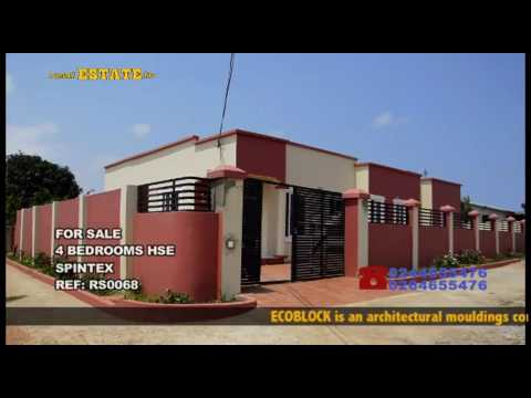 Real Estate Tv Ghana Season 3, Episode 4