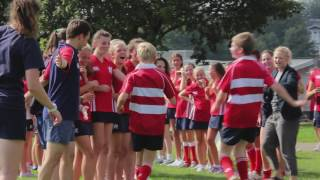 Sport at Sevenoaks School - An overview