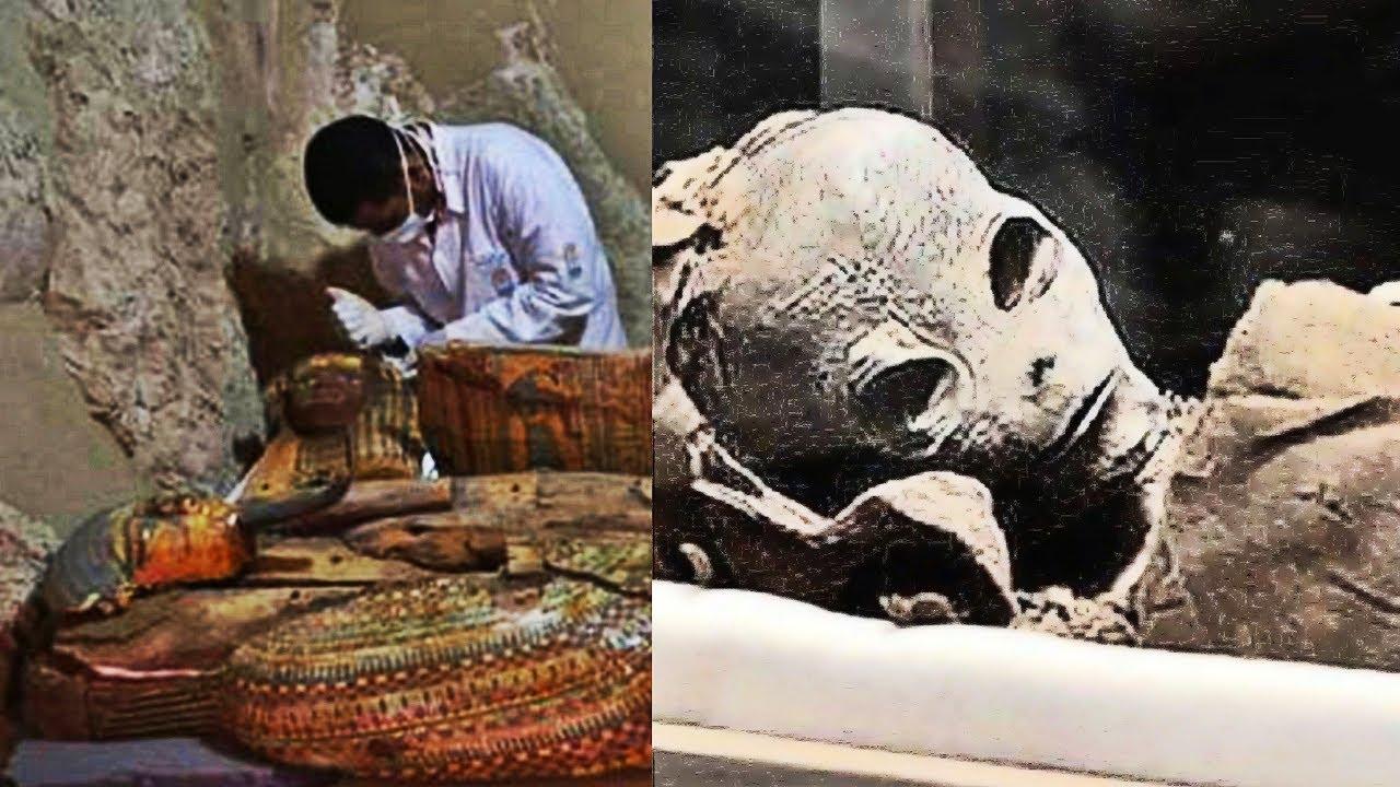 """Resultado de imagen para Encuentran """"moneda alienígena"""" en Egipto con un escalofriante"""