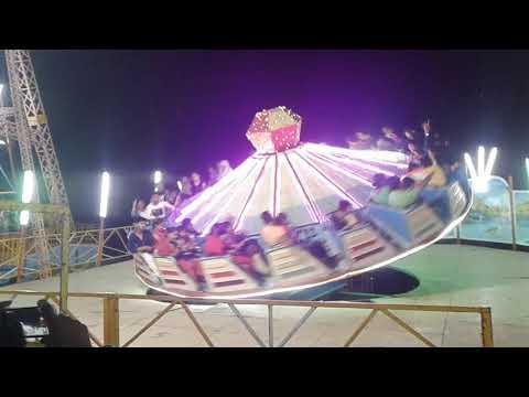World's Most Dangerous Rides ! Tora Tora Jhula