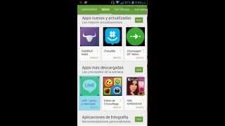 Quitar error 927 download en android google play
