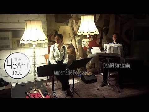 Christian Reimeir - 'ElegiA' - Illusion für Altblockflöte und Akkordeon - Uraufführung 2017