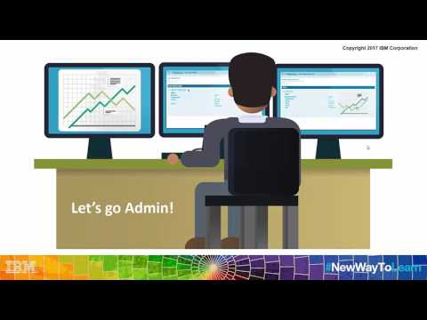 IBM Connections Cloud Administration - from Zero To Hero