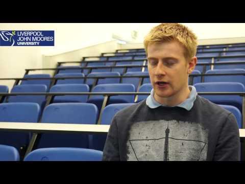 LJMU - Sport Coaching BSc (Hons)