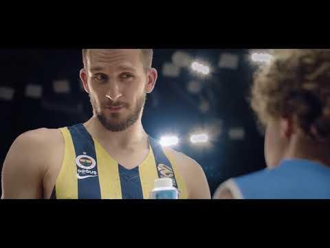 SEK, EuroLeague'in İyilikle Besleyen Sponsoru!